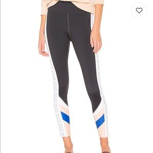 PE NATION LEGGINGS